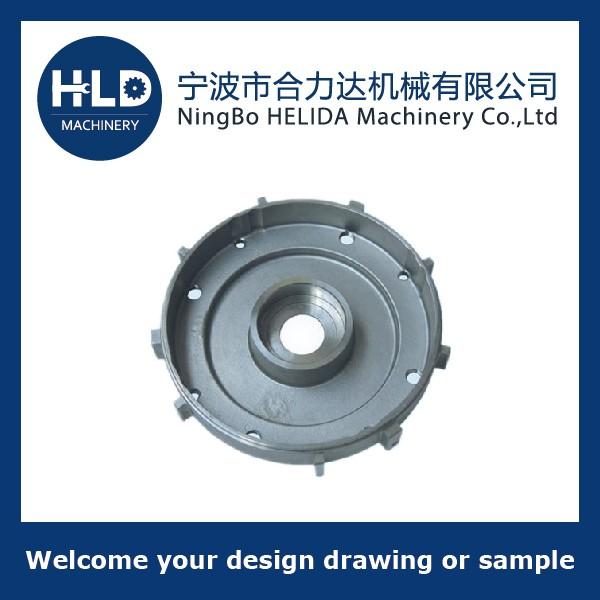 Customized-aluminum-alloy-die-casting-parts