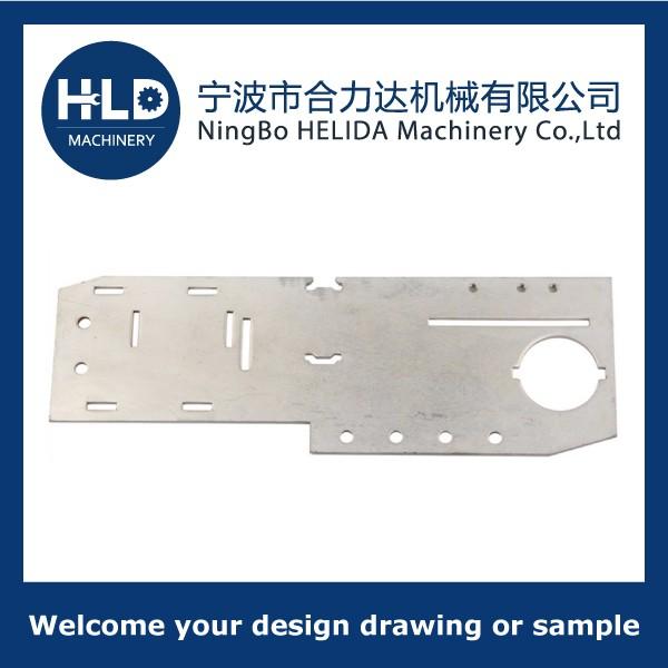 High-Precision-sheet-metal-stamping