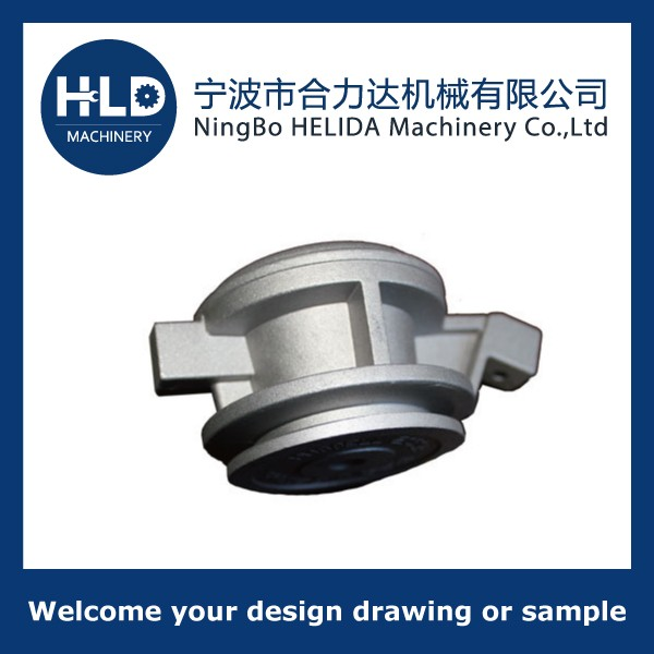 High-precision-Customized-ADC-12-T6-die