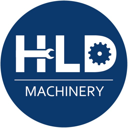 Ningbo HELIDA Machinery Co.,Ltd.